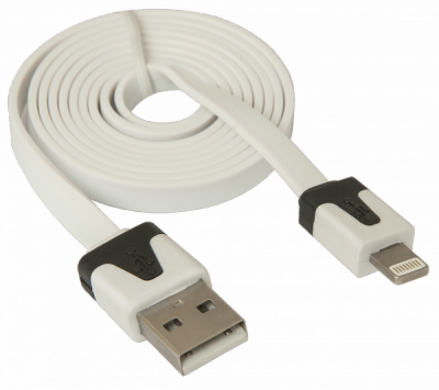 USB кабель ACH01-03P USB(AM)-Lightning(M), 1м