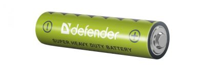 Батарейка солевая R03-4B AAA, в блистере 4 шт