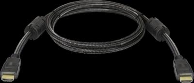 НОВИНКА. Цифровой кабель HDMI-05PRO HDMI M-M, ver 1.4, 1.5 м