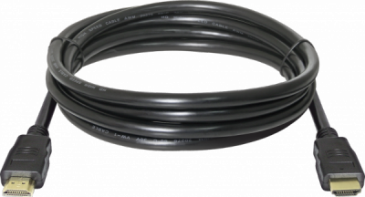 НОВИНКА. Цифровой кабель HDMI-07 HDMI M-M, ver 1.4, 2.0 м