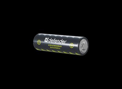 Батарейка алкалиновая LR6-2B AA, в блистере 2 шт